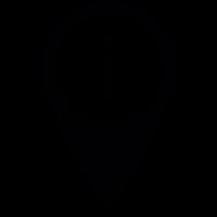 Information Pin vector
