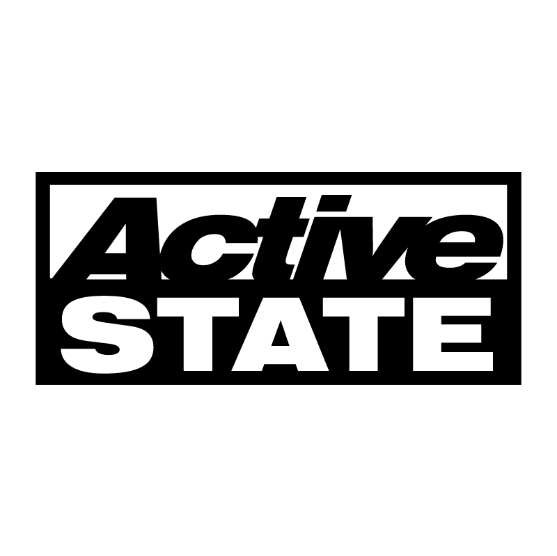ActiveState vector