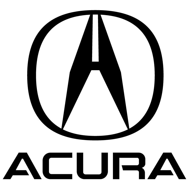 Acura 525 vector logo