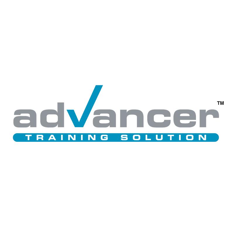 Advancer 48077 vector logo