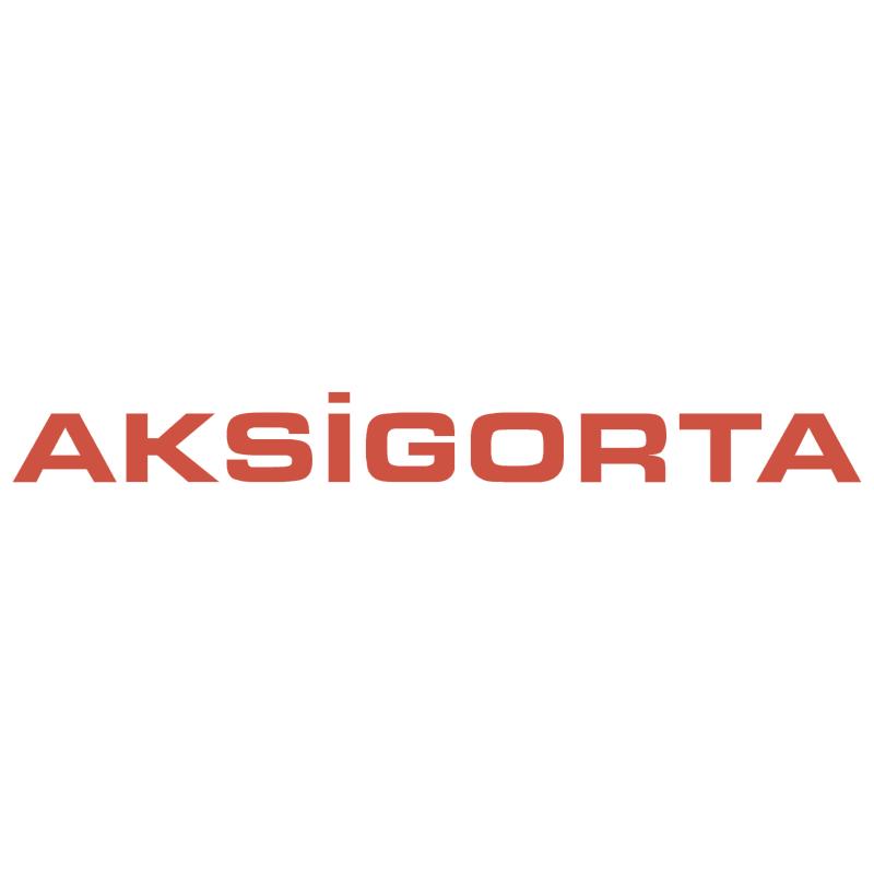 Aksigorta 36165 vector