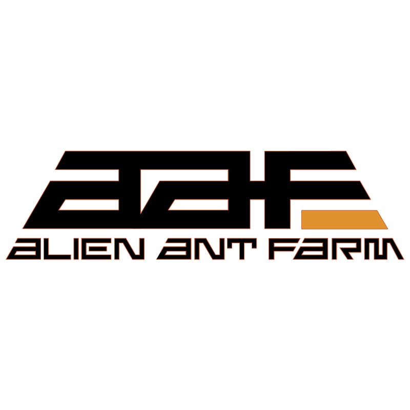 Alien Ant Farm 36880 vector