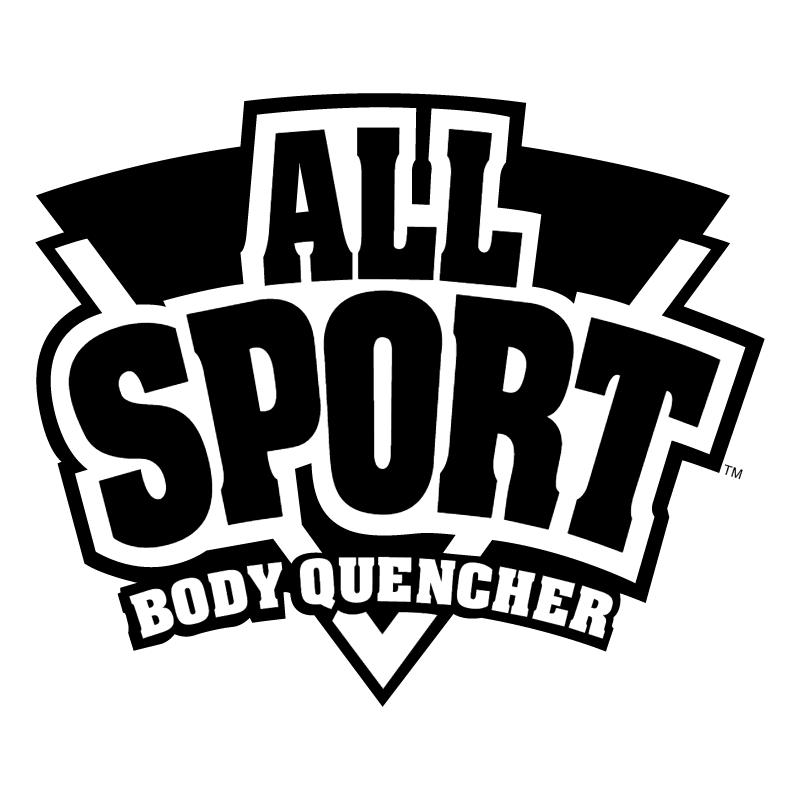 All Sport 55650 vector