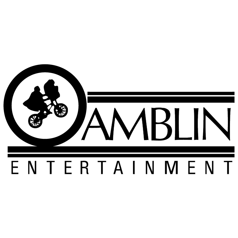 Amblin Entertainment vector