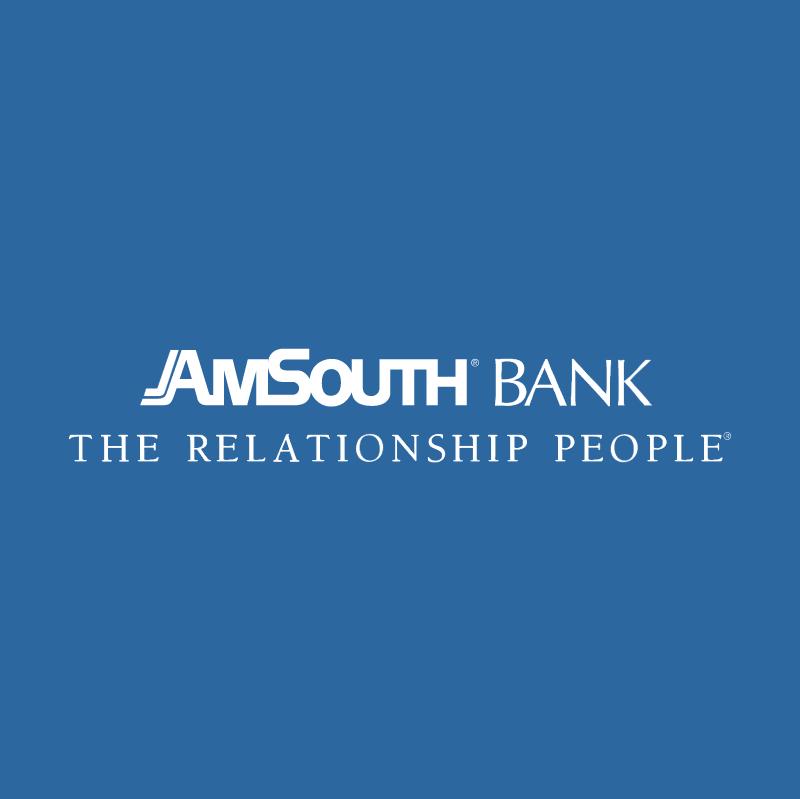 AmSouth Bank vector