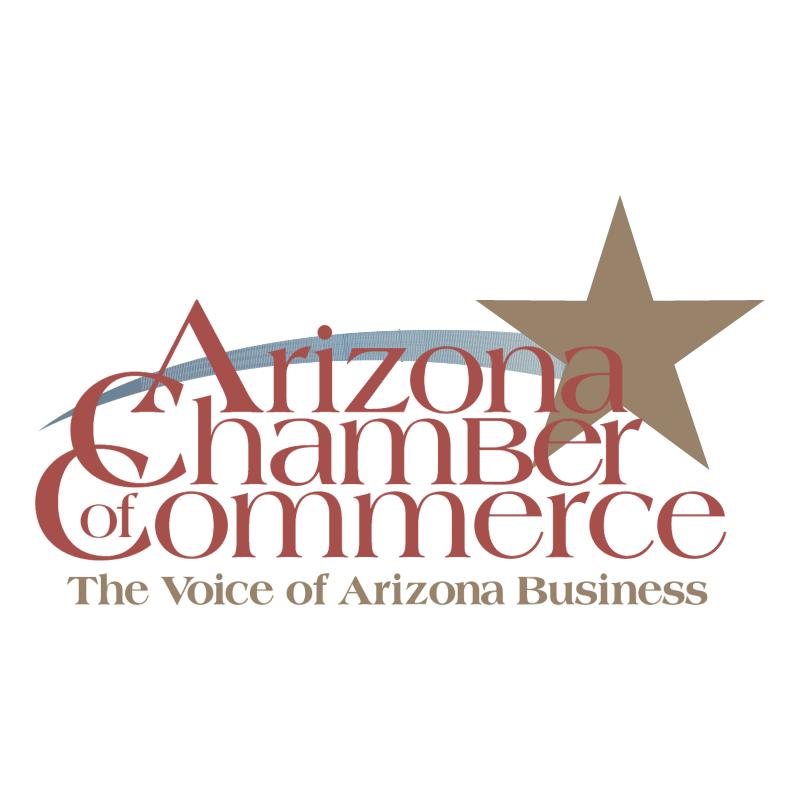 Arizona Chamber of Commerce vector