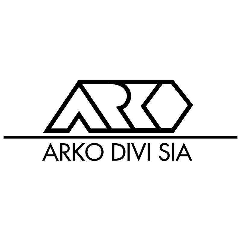 Arko 26882 vector logo
