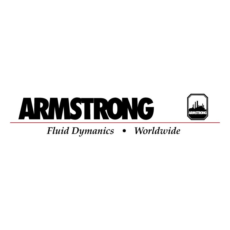 Armstrong Pumps 39459 vector logo