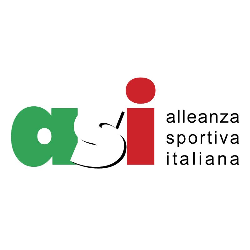 ASI vector logo