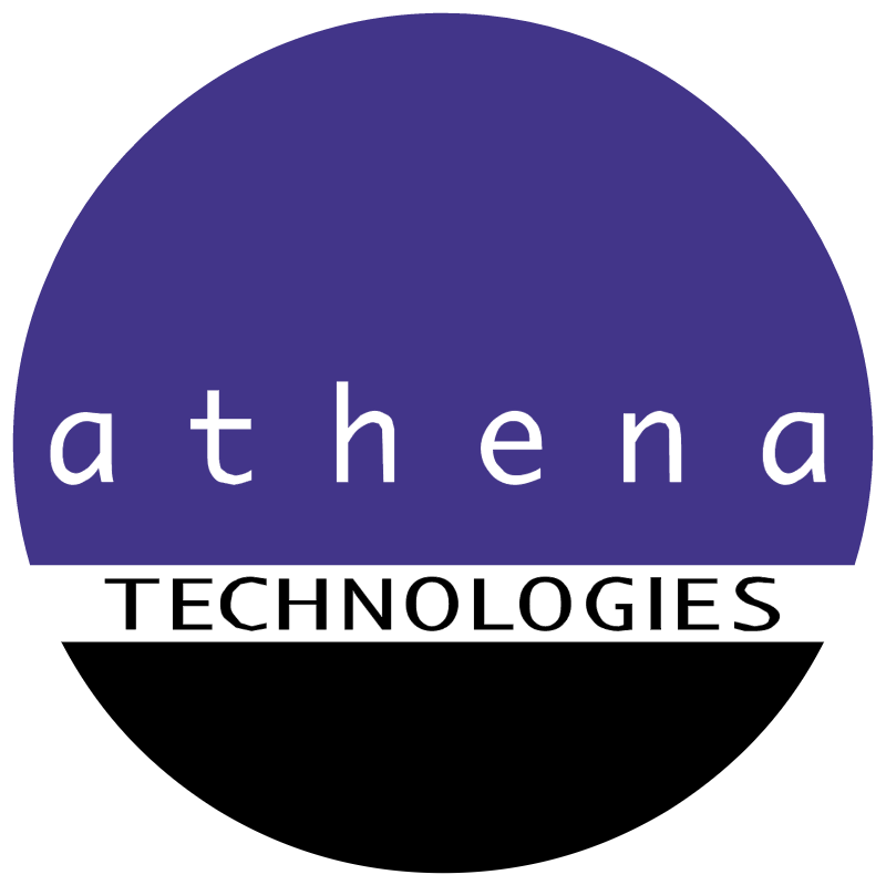 Athena Technologies vector