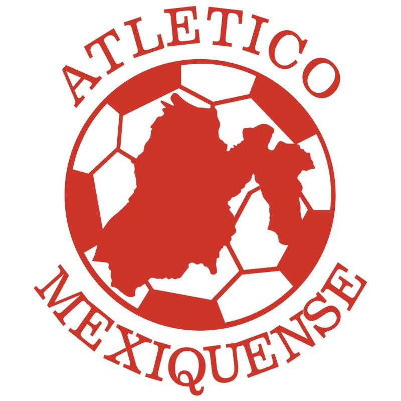 Atletico Mexiquense 15083 vector