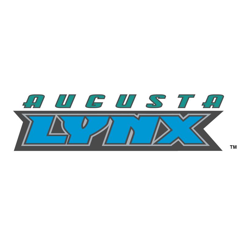 Augusta Lynx 76785 vector