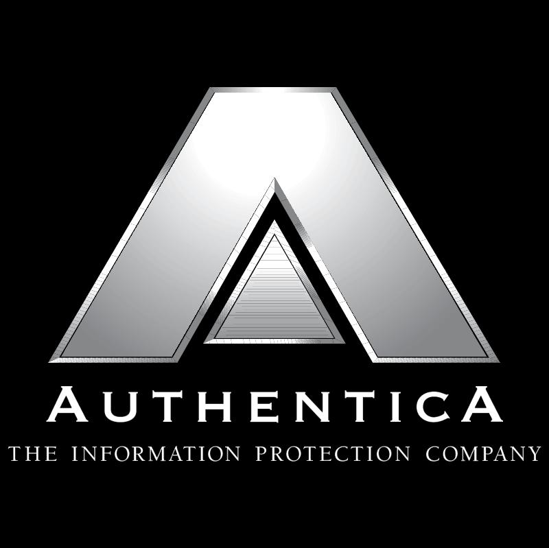 Authentica vector