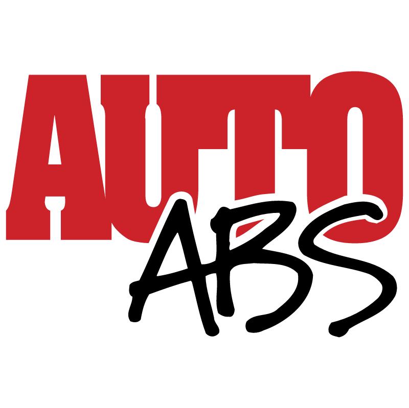 Auto ABS 729 vector