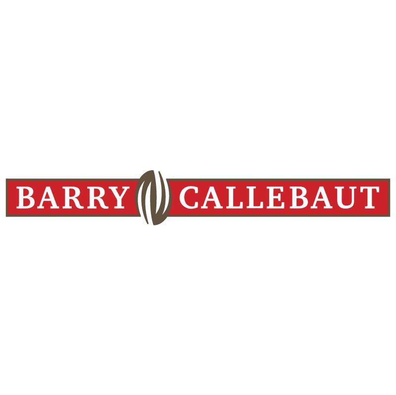 Barry Callebaut vector