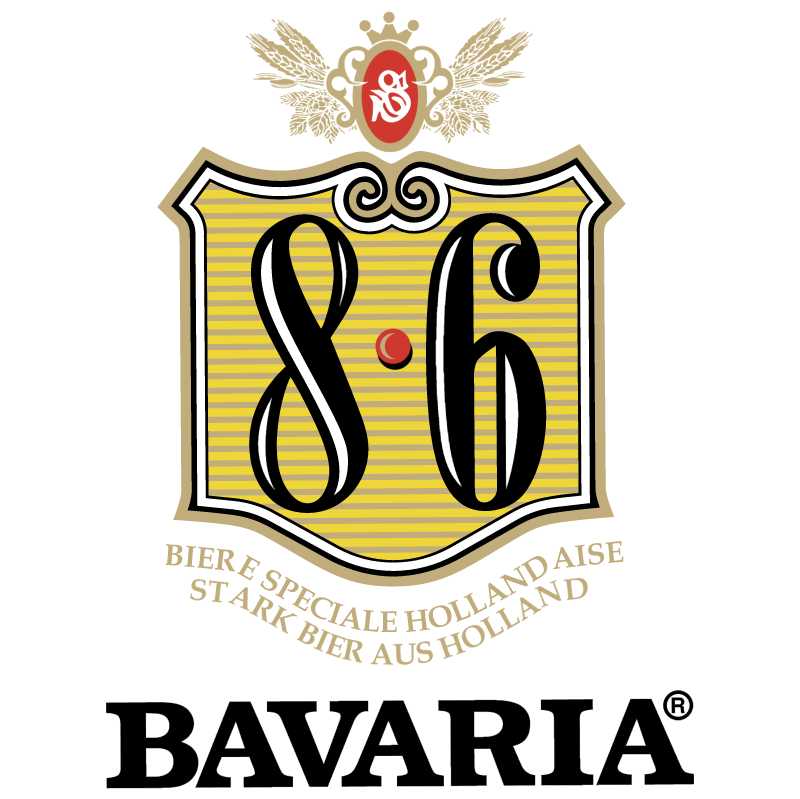 Bavaria vector