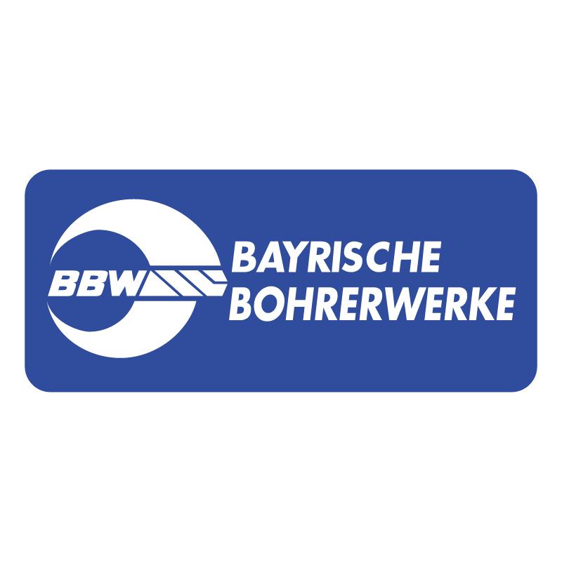 BBW 42186 vector logo