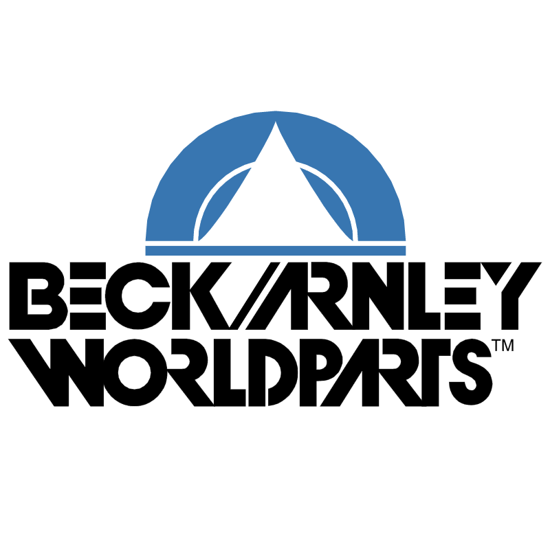 Beckarnley Worldparts vector