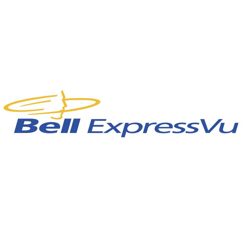 Bell ExpressVu vector