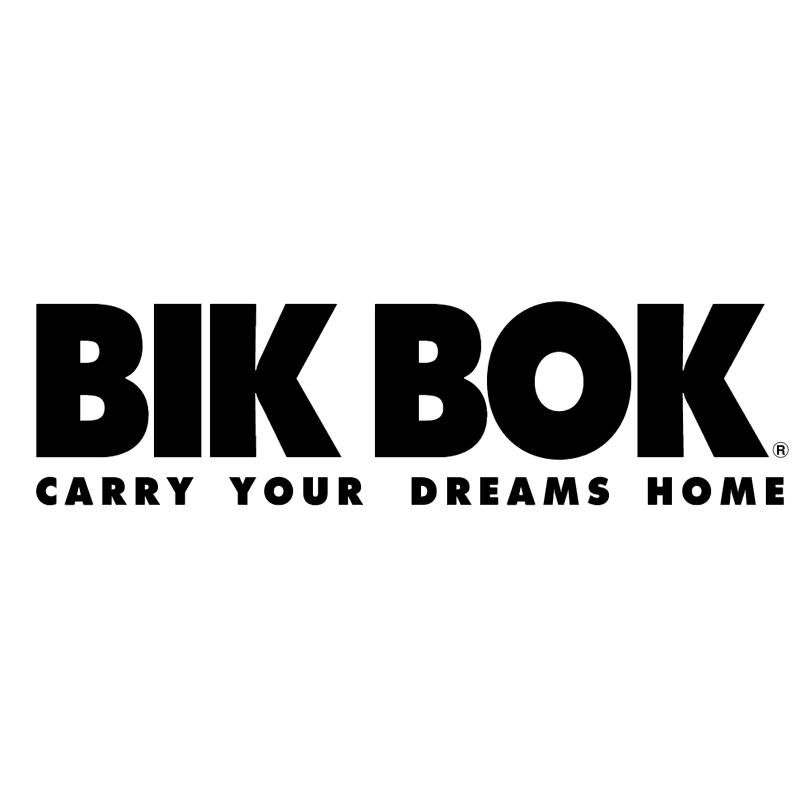Bik Bok 27874 vector