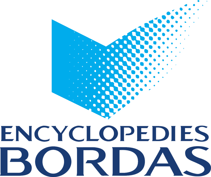 BORDAS ENCYCLOPEDIES vector