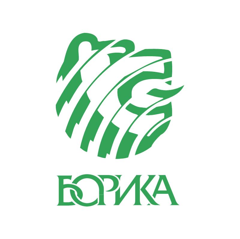 Borika vector