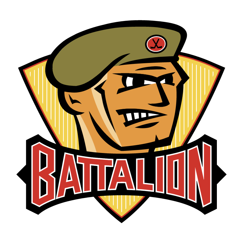 Brampton Battalion vector