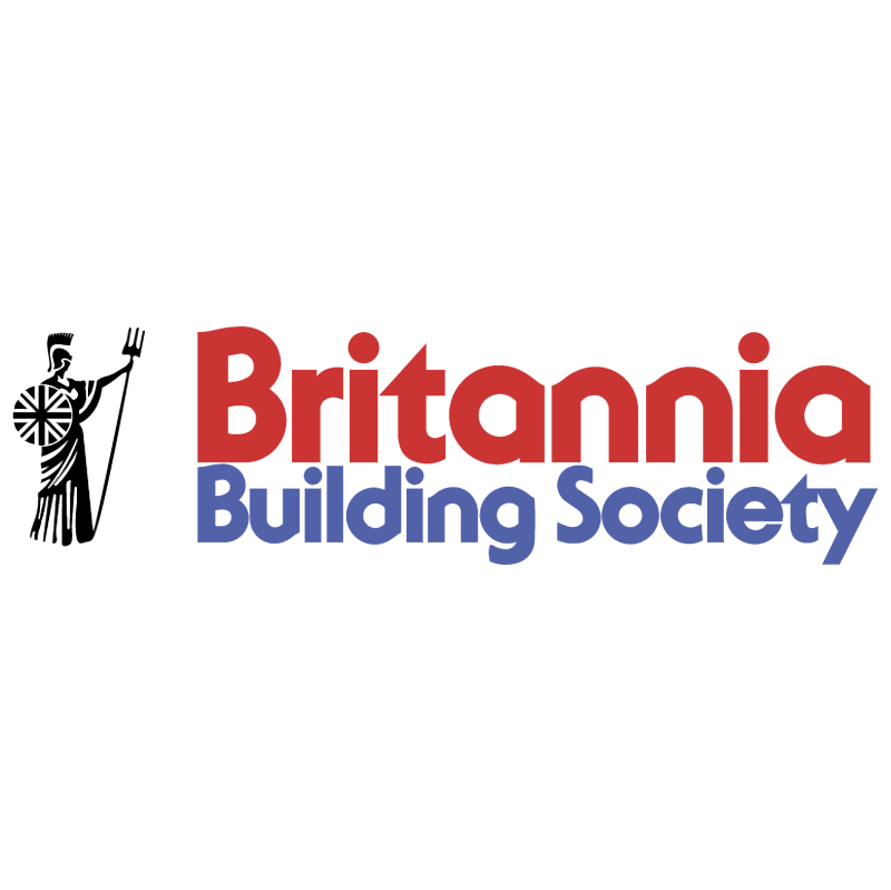 Britannia Building Society 960 vector