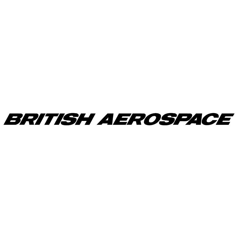 British Aerospace vector