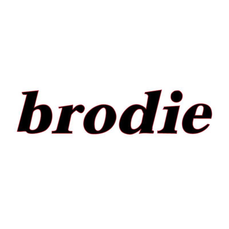 Brodie Bikes vector