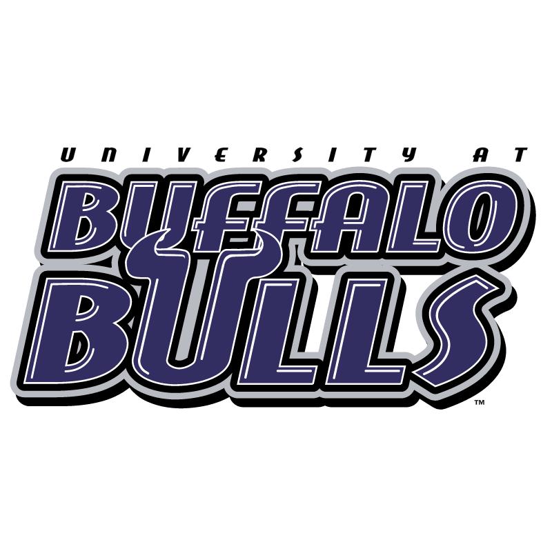 Buffalo Bulls 76015 vector