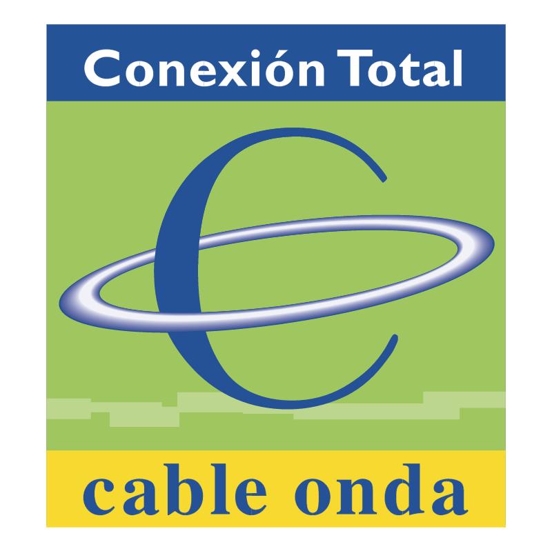 Cable Onda vector