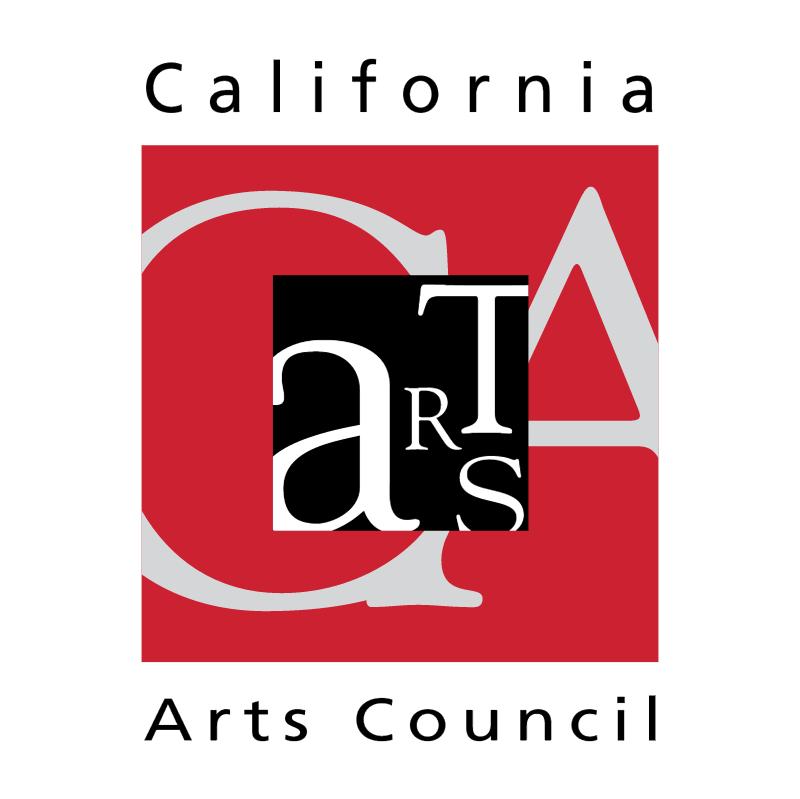 California Arts Council vector