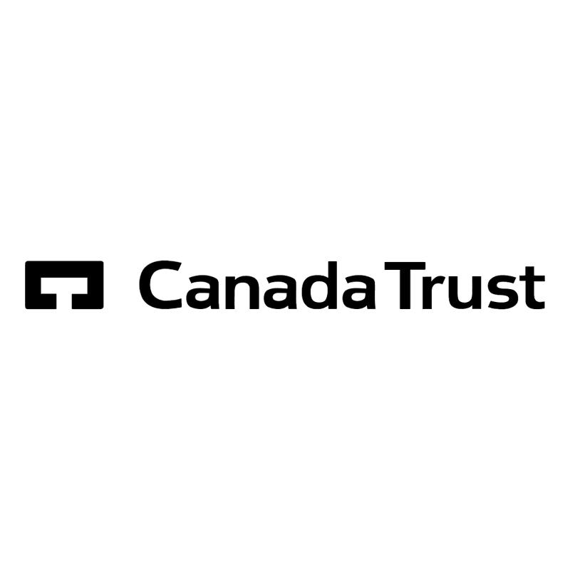 Canada Trust vector