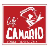 Canario Caffe vector