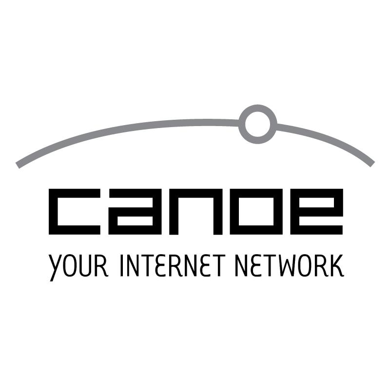 Canoe vector