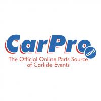 CarPro vector