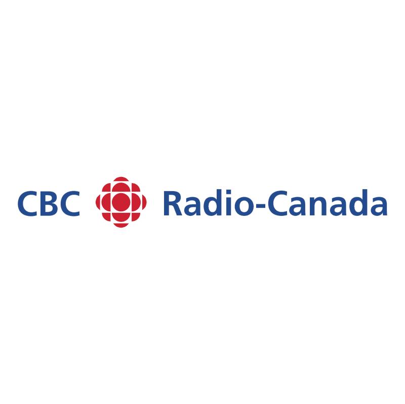 CBC Radio Canada vector