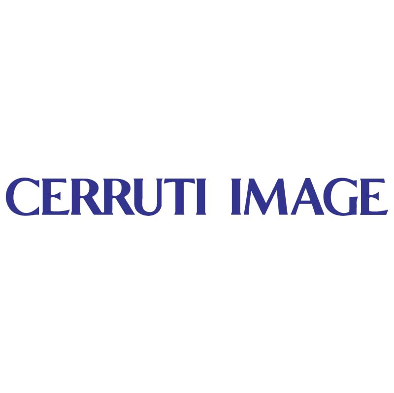 Cerruti Image vector