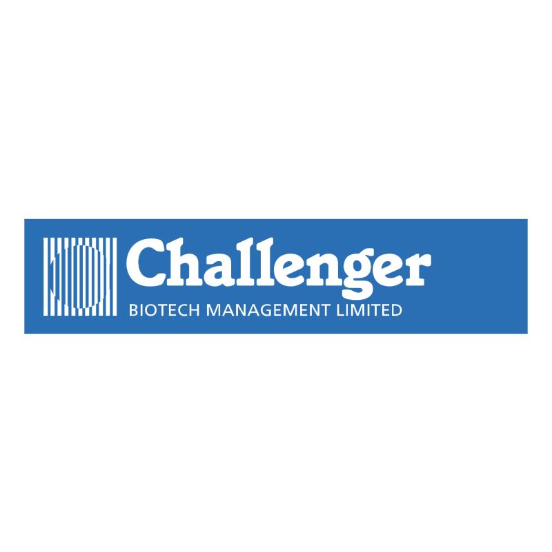 Challenger vector