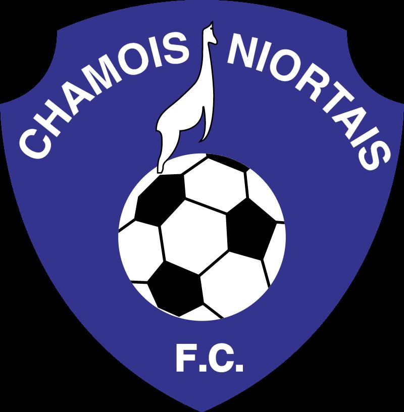 Chamois Niortais vector