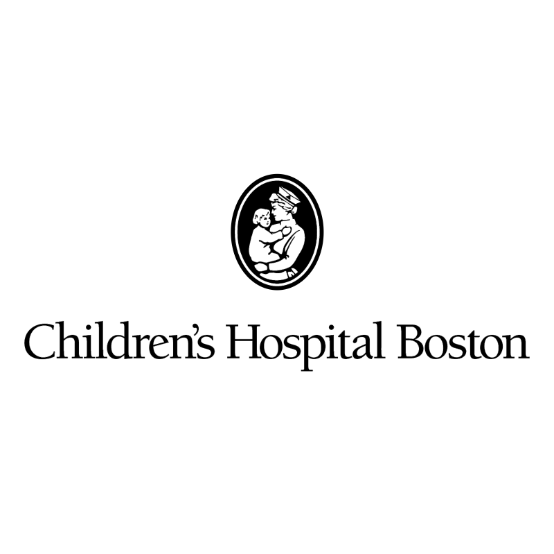 Children's Hospital Boston vector