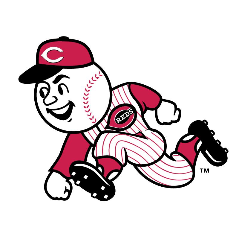 Cincinnati Reds vector