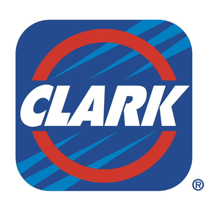 Clark Retail vector