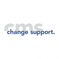 CMS AG Change Management Support vector