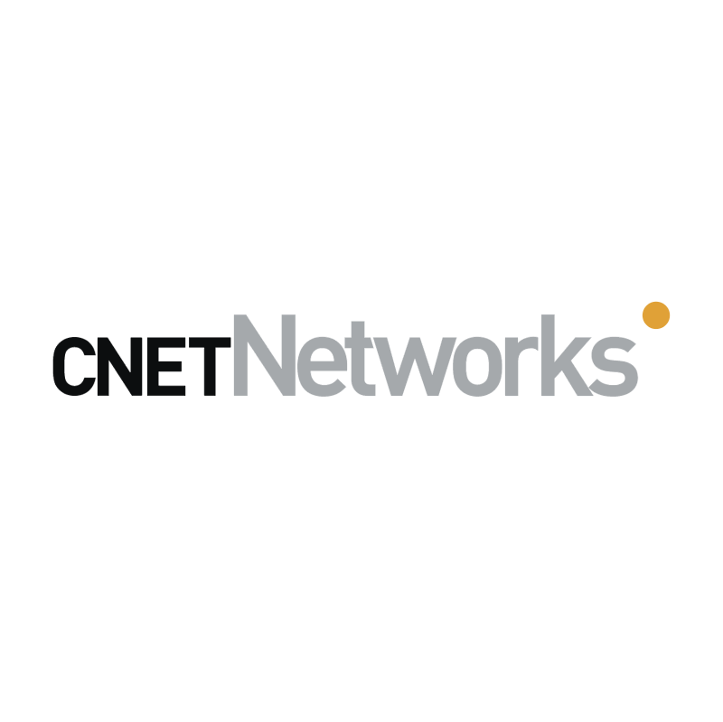 CNET Networks vector