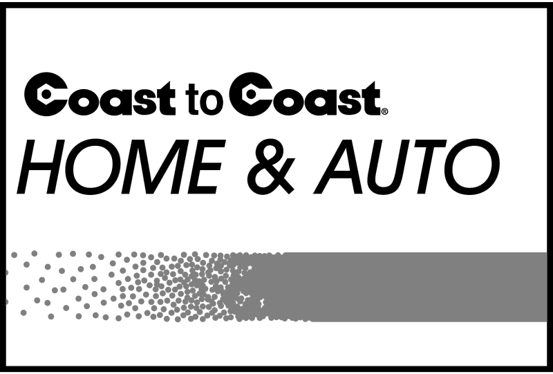 Coast to Coast Home vector