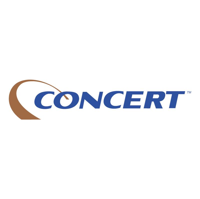 Concert vector