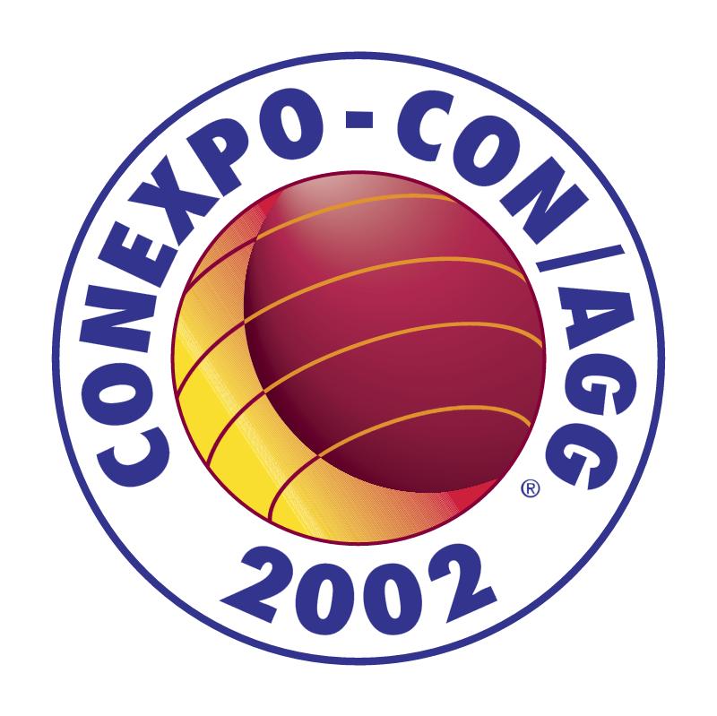 Conexpo Con vector logo