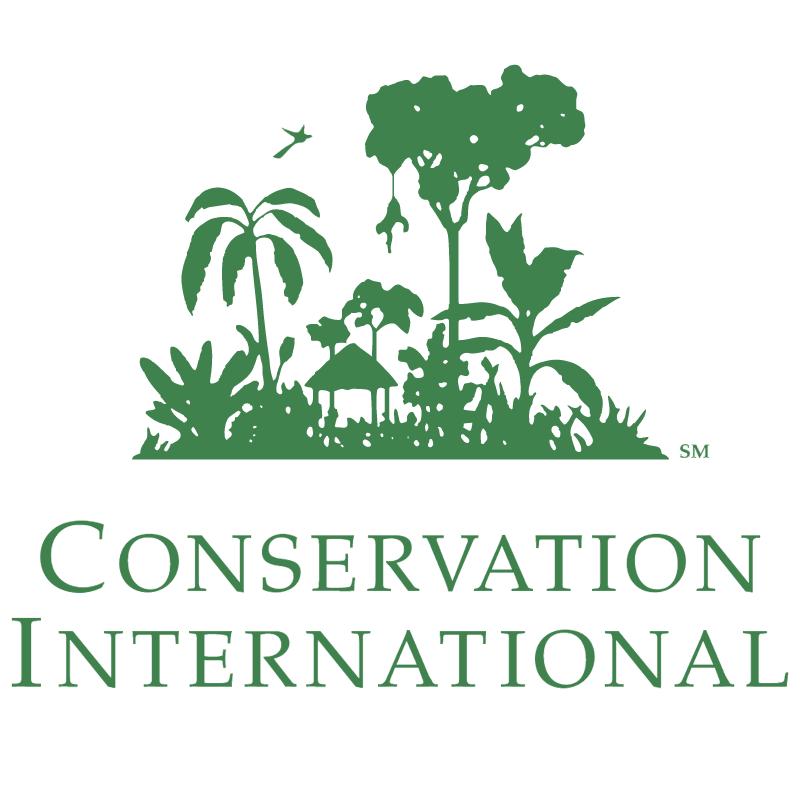 Conservation International vector